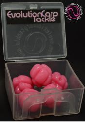 Corn Ball-Pink