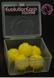 Corn Ball-Yellow