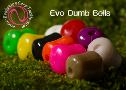 Evo Dumb Bells