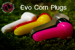 Evo Corn Plugs