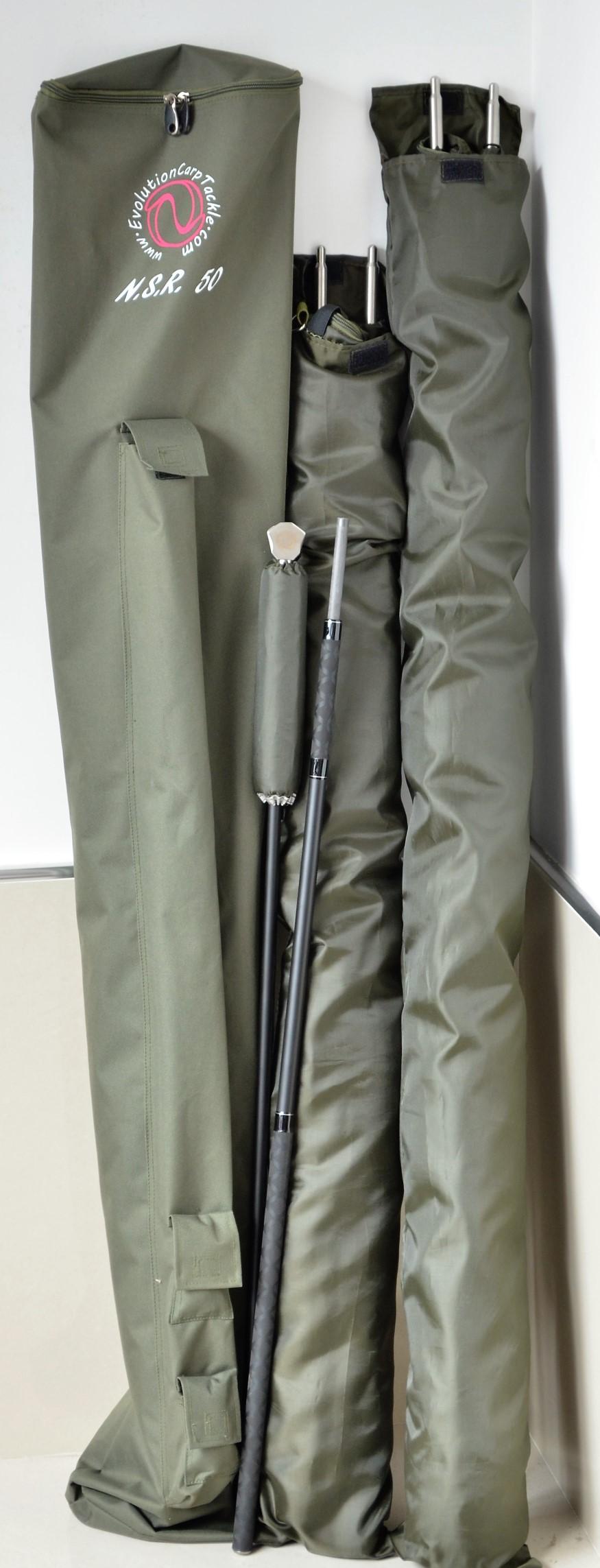 NSR 50 Combo Kit