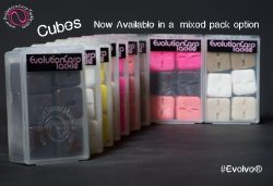 Cubes Mixed pack option