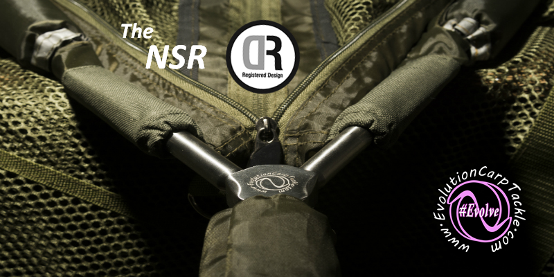 The NSR Rear ZIP POSITION