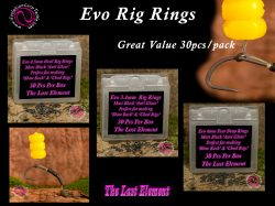 Last Element Rig Rings
