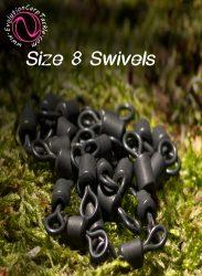 Evo Size 8 Swivels